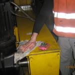 Лебедянский помывка кранов фото2